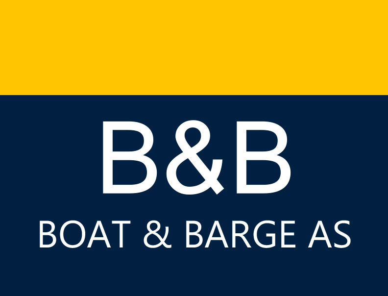 Boats and Barge logo